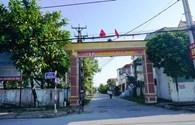 """Hà Tĩnh: Cán bộ tổ dân phố """"nhập nhèm"""" 20 triệu công quỹ"""