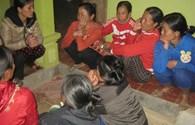 Vụ tai nạn thảm khốc ở Thanh Hóa: Trắng đêm chờ đưa thi thể về quê