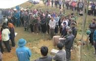 Vụ tai nạn thảm khốc ở Thanh Hóa: Tiếng gào khóc xé lòng tiễn đưa các nạn nhân