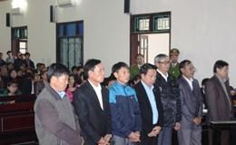 Bồi thường dự án Formosa: Nguyên chủ tịch huyện lĩnh án 12 năm tù