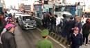Dân vây trạm thu phí cầu Bến Thủy: Giảm 50% giá vé