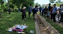 Ôtô tông nát xe máy, 2 nữ sinh thương vong