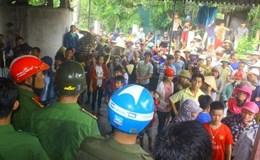 Công an kết luận về vụ một phụ nữ nghi bắt cóc trẻ em ở Hà Tĩnh