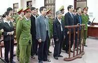 Nguyên Chủ tịch Vinashin bị đề nghị mức án 19 - 20 năm tù
