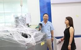 Chuẩn bị chu đáo cho chương trình Thủ tướng gặp gỡ công nhân lao động Miền Trung
