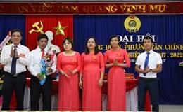 Đà Nẵng:  Quận Thanh Khê chọn phường Tân Chính tổ chức ĐH CĐCS