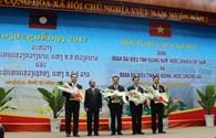 Hội nghị cấp cao Quảng Nam - Sê Koong (Lào) 2017: Tăng cường hợp tác toàn diện