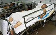 Quảng Nam: 4 công nhân bất tỉnh, bỏng nặng sau tiếng nổ bất ngờ