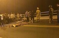 Không đội mũ bảo hiểm, 2 người chết tại chỗ sau va chạm xe máy