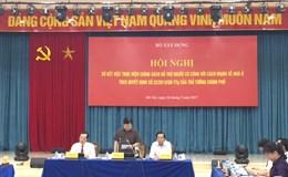 Phó Thủ tướng Trịnh Đình Dũng: Cần rà soát để chính sách cho người có công hỗ trợ đúng đối tượng