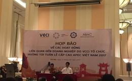 APEC 2017: Cơ hội vàng cho doanh nghiệp Việt?