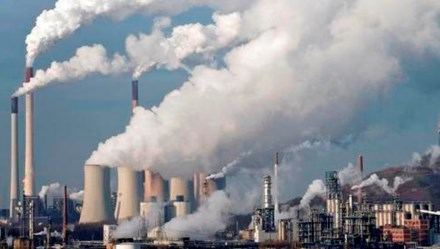 Vẫn còn nhiều nhà máy nhiệt điện gây ô nhiễm môi trường