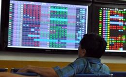 HNX - Index tiếp tục tăng 5,3%