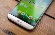 """LG chạy đua để ra mắt G6 """"thở"""" được dưới nước vào cuối tháng 2"""