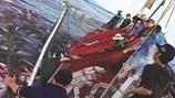 """Ngư dân kể chuyện vây bắt đàn cá """"khổng lồ"""" trị giá hơn 5 tỉ đồng"""