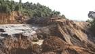 Từ vụ vỡ bùn thiếc ở Nghệ An: Lỗ hổng xử lý vi phạm trong khai thác mỏ
