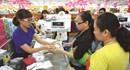 Hệ thống siêu thị Co.opmart: Kỷ niệm 21 năm gắn kết sản xuất và tiêu dùng trong nước