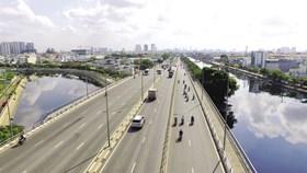 TPHCM: Dấu ấn những công trình giao thông
