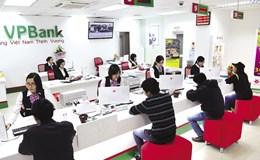 Các ngân hàng ồ ạt tăng vốn điều lệ