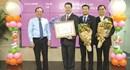 Chubb Life Việt Nam nhận Bằng khen của UBND TPHCM