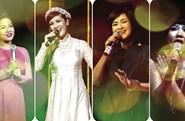 Diva hát nhạc thị trường: Tìm công chúng mới