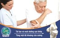 Loại bỏ đau khớp không lo ảnh hưởng dạ dày