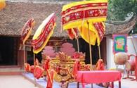 Vĩnh Phúc: Không tổ chức tung phết tại lễ hội đả cầu cướp phết 2017