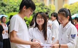 Quy định bắt buộc với mọi thí sinh dự kỳ thi THPT quốc gia 2017