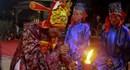 Chùm ảnh: Phục hồi lễ tế Văn chỉ hiếm hoi tại làng cổ Đường Lâm