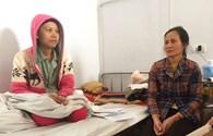 LD1731: Xót lòng nữ sinh sư phạm bị ung thư phổi