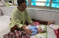 LD1732: Xót thương cậu bé 3 tháng tuổi 4 lần phẫu thuật