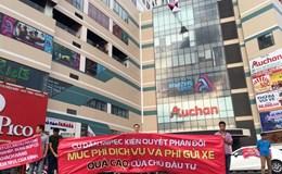 Hà Nội: Cư dân Mipec Long Biên tập trung phản đối những áp đặt của chủ đầu tư