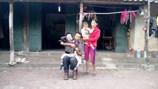 LD1753: Chồng đau yếu, vợ nuôi con bị bại liệt