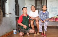 LD1755: Lời cầu khẩn của gia đình cả 4 người bệnh nặng vô cùng lao đao