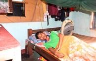 LD1758: Xót xa nỗi đau bệnh tật của cậu bé mồ côi