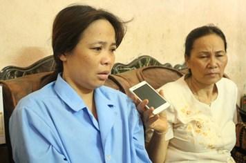 LD1770: Lời cầu khẩn của người phụ nữ bị suy thận nặng, nuôi mẹ già và hai con nhỏ