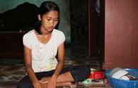 LD1776: Gia cảnh đáng thương của hai chị em mồ côi mẹ, bố bị bệnh động kinh