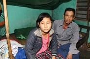 LD1775: Cha và con cùng chịu nỗi đau bệnh tật