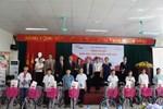 Prudential trao 60 chiếc xe đạp cho học sinh nghèo hiếu học