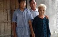 LD1777: Nỗi đau chồng chất của gia đình có hai con bệnh nặng, tật nguyền