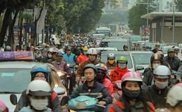 Tranh luận gay gắt của bạn đọc về con số 90% người dân đồng ý cấm xe máy