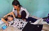 LD1780: Nước mắt lăn dài của người mẹ mất con vì bệnh tật
