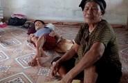 LD1783: Mẹ già 85 tuổi sống lay lắt cùng 4 người con tật nguyền