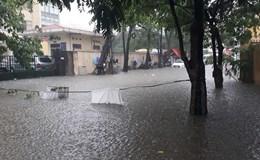 Hà Nội: Kiên quyết sơ tán dân ở những khu vực có nguy cơ sạt lở khi xả lũ