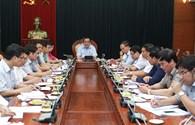Bí thư Thành ủy Hà Nội: Rà soát loại bỏ những đề án không có khả năng hoàn thành