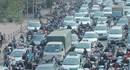 Chủ tịch UBND TP.Hà Nội: Thành phố không cấm xe máy, chỉ hạn chế ở một số khu vực