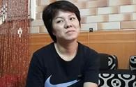Đoàn kiểm tra công vụ và người xin giấy chứng tử ở phường Văn Miếu đã trao đổi những gì?