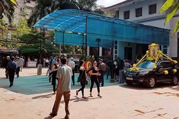 """Tình tiết bất ngờ vụ dân """"tố"""" bị cán bộ hành khi xin giấy chứng tử tại phường Văn Miếu"""