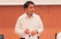 Sẽ xử lý nghiêm cán bộ có liên quan vụ xin giấy chứng tử ở phường Văn Miếu