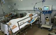 LD1792: Gia cảnh khó khăn, một công nhân gặp nguy sau tai nạn giao thông
